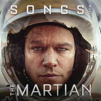 OST - Songs From The Martian (2015)