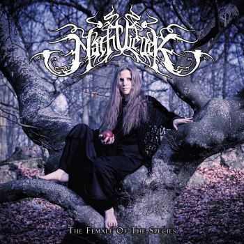 Nachtlieder - The Female Of The Species (2015)