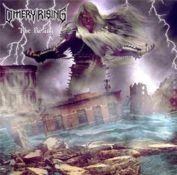 Omery Rising - The Rising (2015)