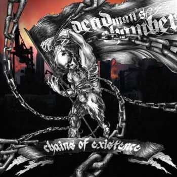 Dead Man's Chamber - Chains of Existence (2015)
