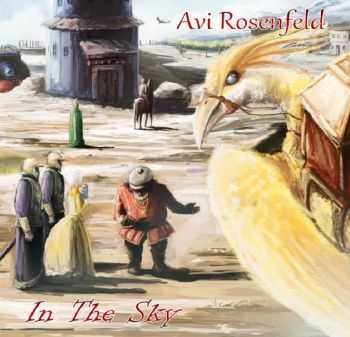 Avi Rosenfeld - In The Sky (2015)