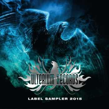 VA - Ulterium Label Sampler (2015)