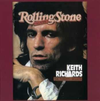 Keith Richards - A Stone Alone (1981) Lossless