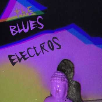 The Blues Electros - The Spirits Of The Blues Electros (2015)