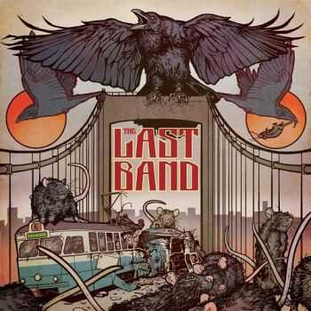 The Last Band - Rats Of Gothenburg (2015)