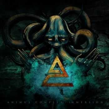 Animus Complex - Immersion (2015)