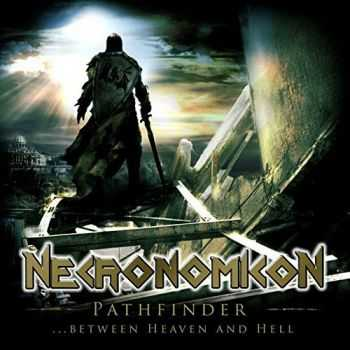 Necronomicon - Pathfinder...Between Heaven And Hell (2015)