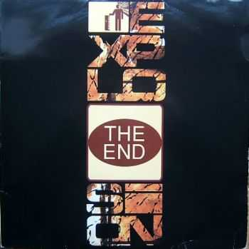 The End - Explosion (1992)