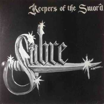 Sabre - Keepers Of The Sword (1985)