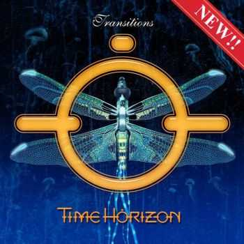 Time Horizon - Transitions (2015)