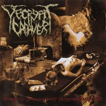 Decrepit Cadaver - Putrid Stench Of Psychotic Acts (2009) (LOSSLESS)