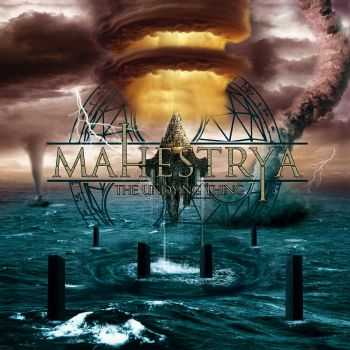 Mahestrya - The Undying Thing (2015)