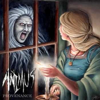 Animus - Provenance (2015)