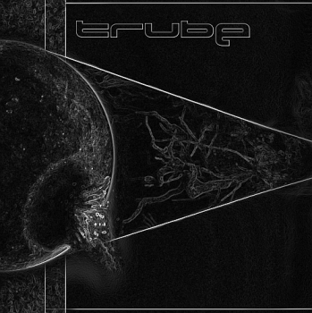 Trube - Zone Of Alienation (2014) (LOSSLESS)