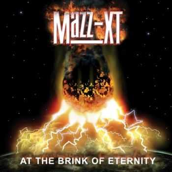Mazz-XT - At The Brink Of Eternity (2015)