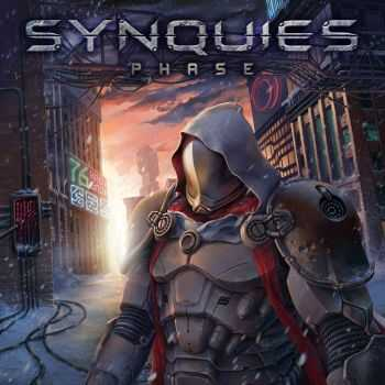 Synquies - Phase [EP] (2015)