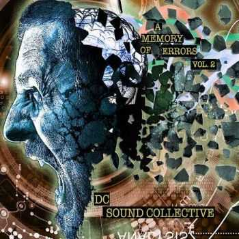 DC Sound Collective - A Memory of Errors Vol. 2 (2015)
