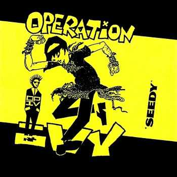 Operation Ivy - Seedy (1996)