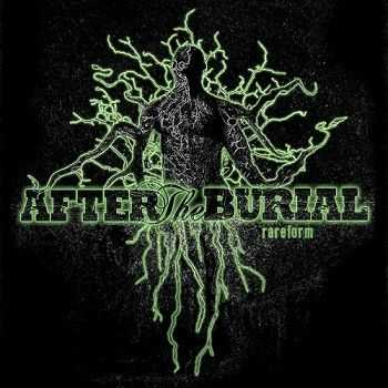 After the Burial - Rareform [Reissue 2009] (2008)