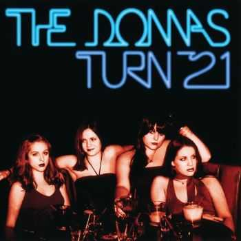 The Donnas - Turn 21 (2001)