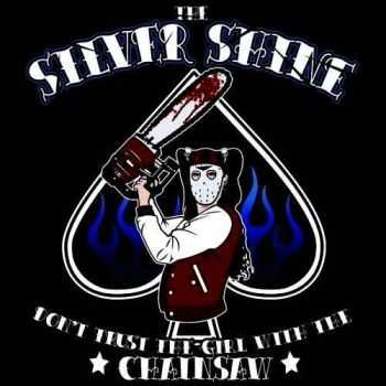 The Silver Shine - Don't Trust The Girl With The Chainsaw (2007)