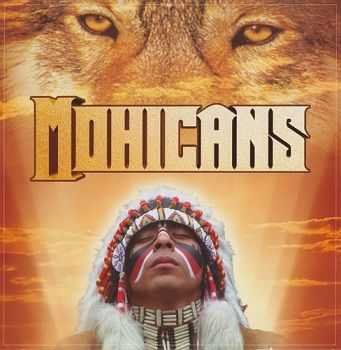 Mohicans - Mohicans (2005)