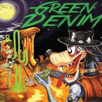 Green Denim - Green Denim (2015)