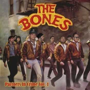 The Bones - Partners In Crime Vol. 1 (2006)