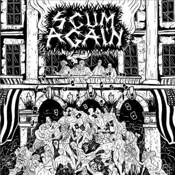 Scum Again - Semantics (Demo) (2015)