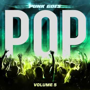 Various Artists - Punk Goes Pop Vol. 5 (2013)