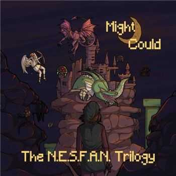 Might Could - The N.E.S.F.A.N. Trilogy (2015)