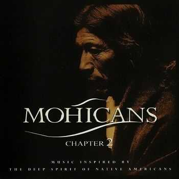 Mohicans - Chapter 2 (2004)