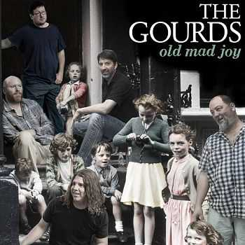 The Gourds - Old Mad Joy (2011)