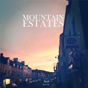Mountain Estates - Demo (2015)