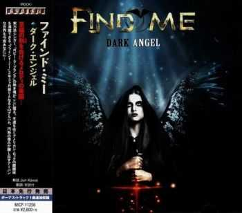 Find Me - Dark Angel (Japanese Edition) (2015)