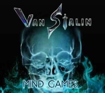 Van Stalin - Mind Games (2015)