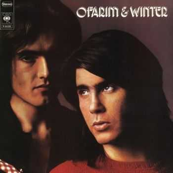 Abi Ofarim & Tom Winter - Ofarim & Winter (1973)
