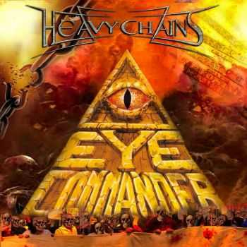 Heavy Chains - Eye Commander (2015)