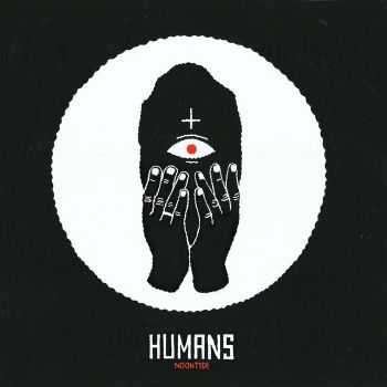 Humans - Noontide (2015)