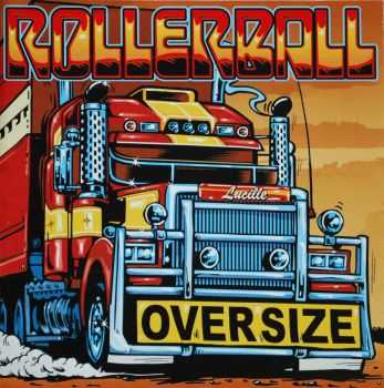Rollerball - Oversize (2004)