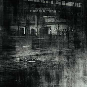 Cloak Of Altering - Manifestation (2015)