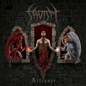 Sadism - Alliance (2015)
