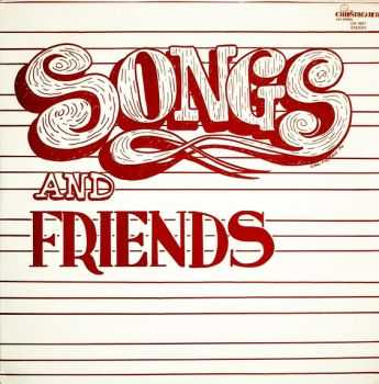 Christbearer - Songs And Friends (1977)