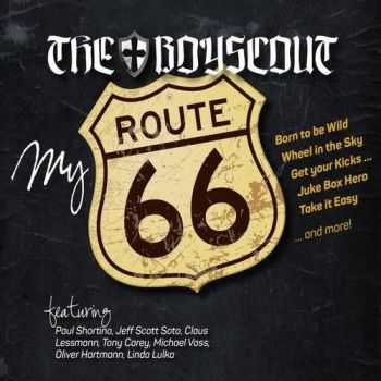 The Boyscout - My Route 66 (2015)