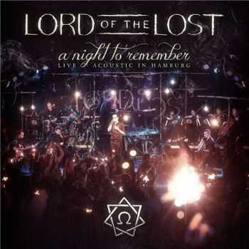 Lord Of The Lost - A Night Yo Remember (Acoustic Live In Hamburg) (2015)