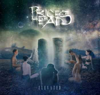 Prices On Our Heads - Elevated [ep] (2013)