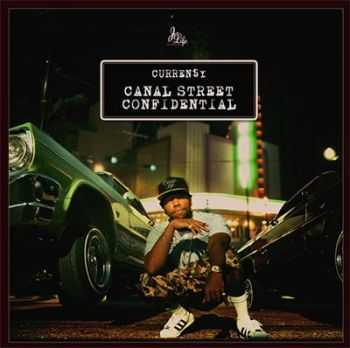 Curren$y - Canal Street Confidential (2015)