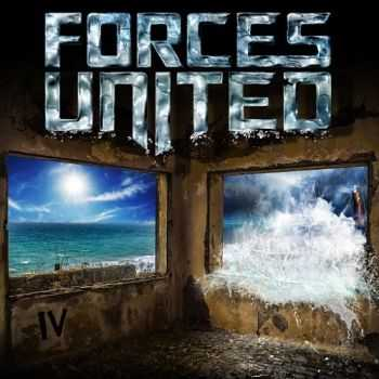 Forces United - IV (2015)