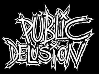 Public Delusion - Chaos In My Head (2015)