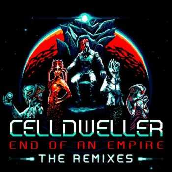 Celldweller - End Of An Empire [The Remixes] (2015)